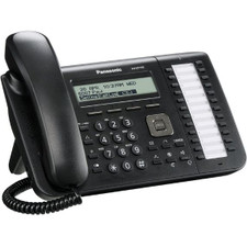 Panasonic KX-UT133 SIP Phone