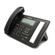 Panasonic KX-UT136 SIP Phone