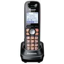 Panasonic KX-WT126 Multi-Cell DECT Cordless Phone