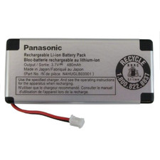 Panasonic 7690 Spare Battery