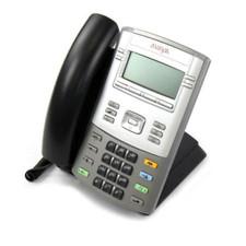 Nortel 1120E IP Phone (TEXT)