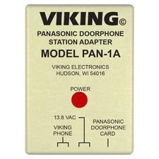 Viking Panasonic Door Phone Station Adapter