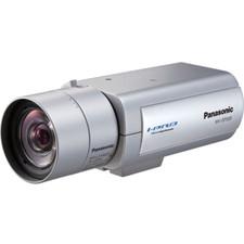 Panasonic i-PRO Color Fixed Camera Package