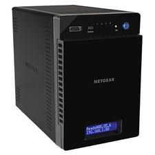NETGEAR ReadyNAS 214 - NAS server - 8 TB