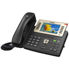 Yealink SIP-T29G Professional Gigabit Phone
