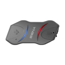 Sena SMH10R Low Profile Motorcycle Bluetooth Headset & Inter