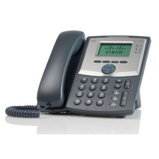 Cisco SPA303-G2 3 Line IP Phone with Display and PC Port