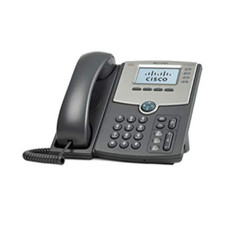 Cisco SPA514G IP Phone