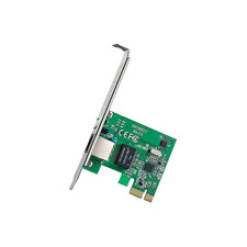 TP-Link Gb Pci-E Network Adapter