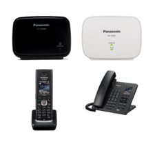 Panasonic TGP600 Demo Kit 1