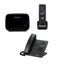 Panasonic TGP600 Demo Kit 2