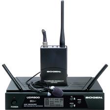 Bogen UDMS800BP Microphone System