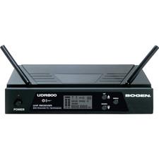 Bogen UDR800 Wireless Microphone Receiver