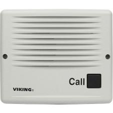 Viking W2000A Vandal and Impact Resistant Handsfree Doorbox