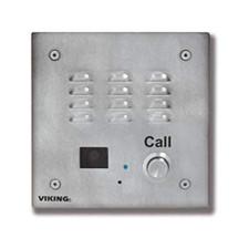 Viking W3000 Vandal Resistant Handsfree Doorbox