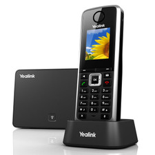 Yealink W52P SIIP Cordless Phone System