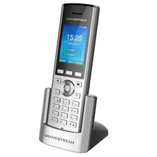 Grandstream WP820 WiFi Cordless IP Phone
