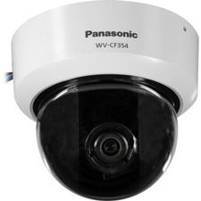 Panasonic WV-CF354 Camera
