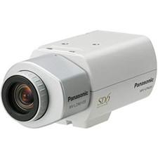 Panasonic WV-CP620 Camera