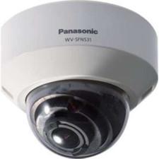 Panasonic Full HD / 1 920 x 1 080 60 fps H.264 Network Camera featuring Super Dynamic