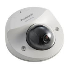 Panasonic SW155 Camera with M12 Connector